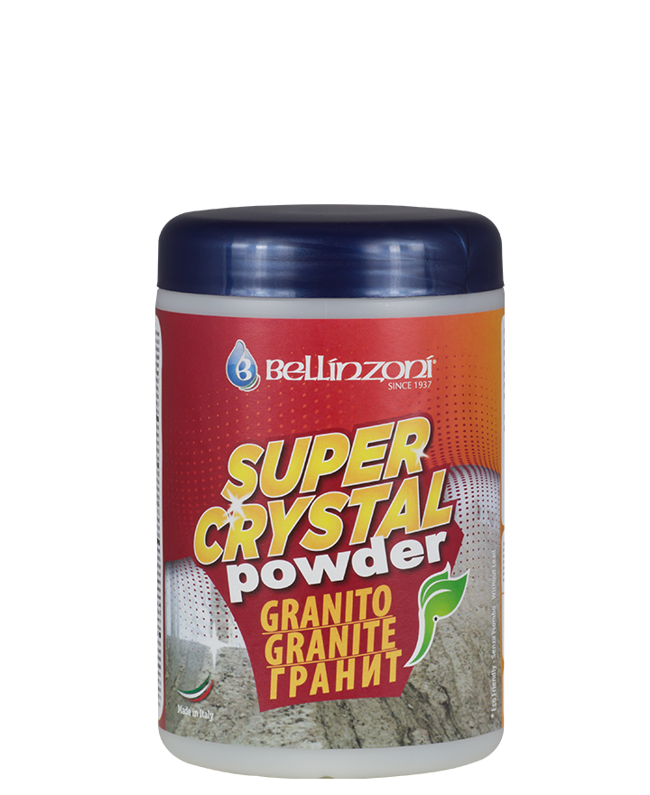 Bellinzoni SUPER CRYSTAL POWDER
