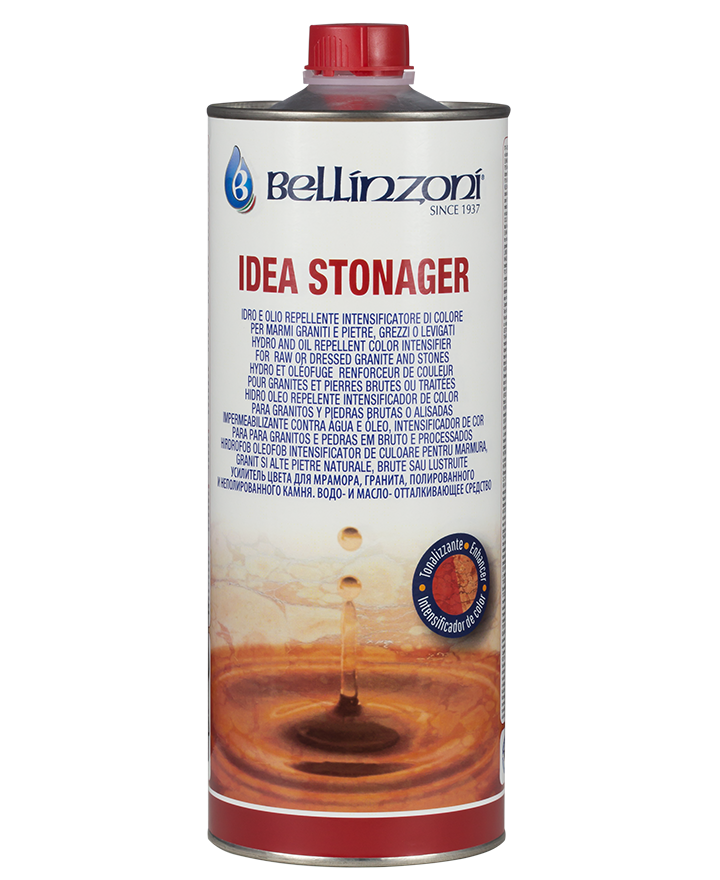 Bellinzoni IDEA STONEAGER